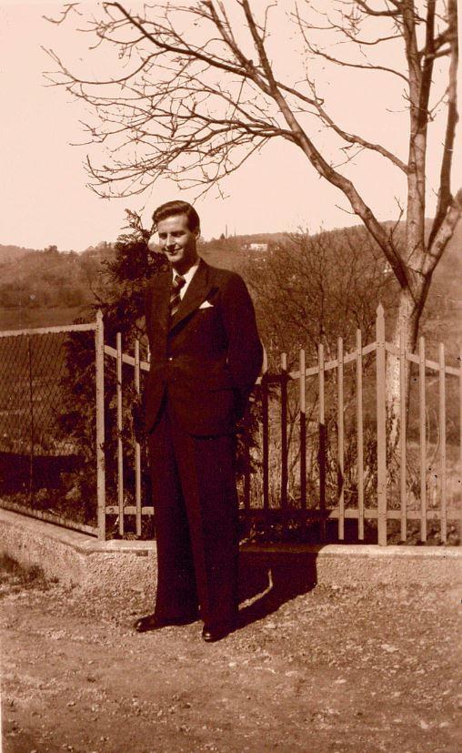 Peter Tschudin-Kisling (1918-1985)