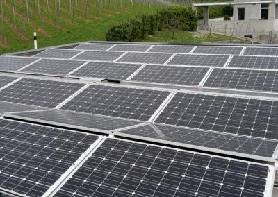 Fotovoltaik Sissach
